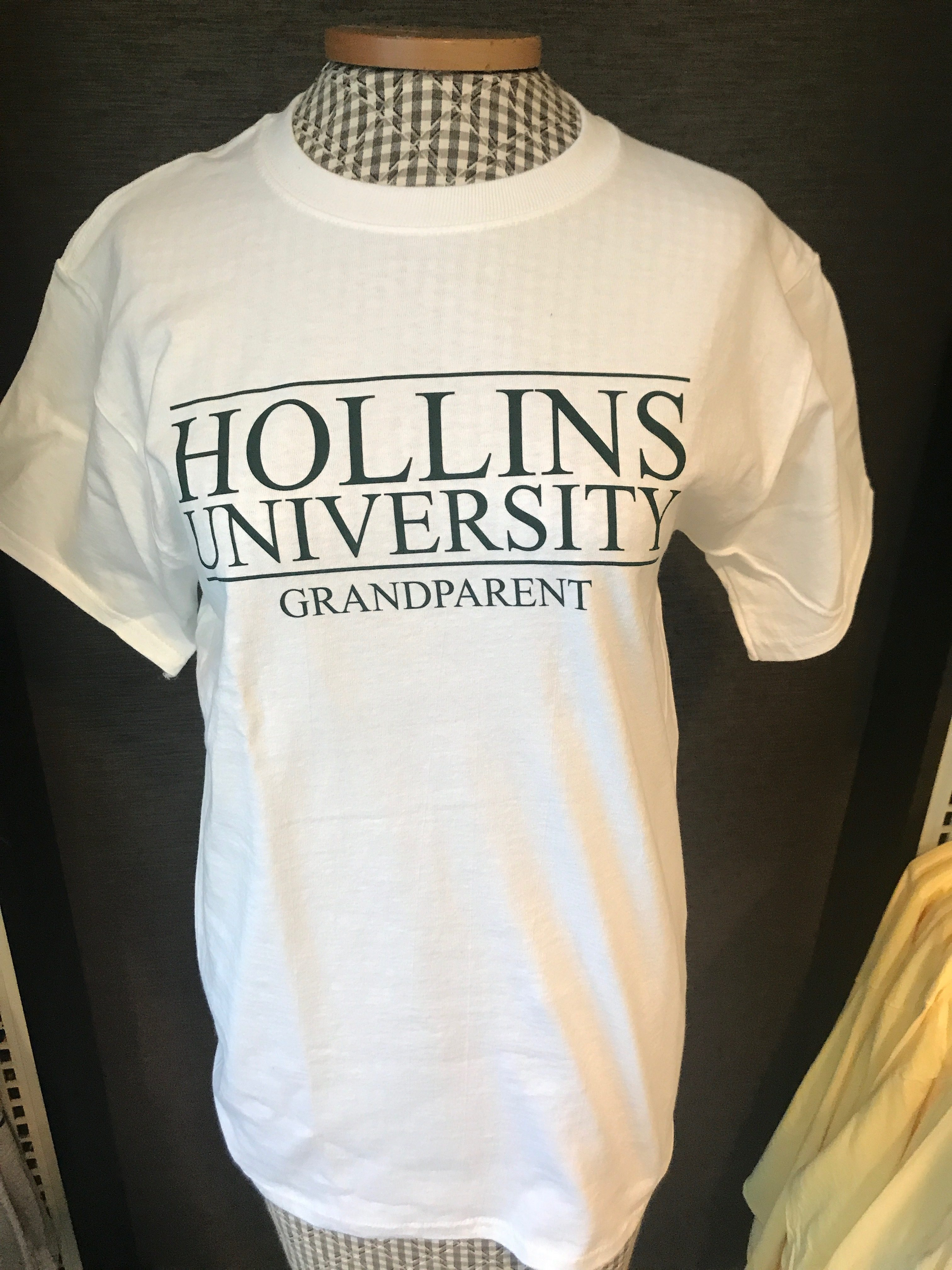 Hollins Grandparent T-shirt