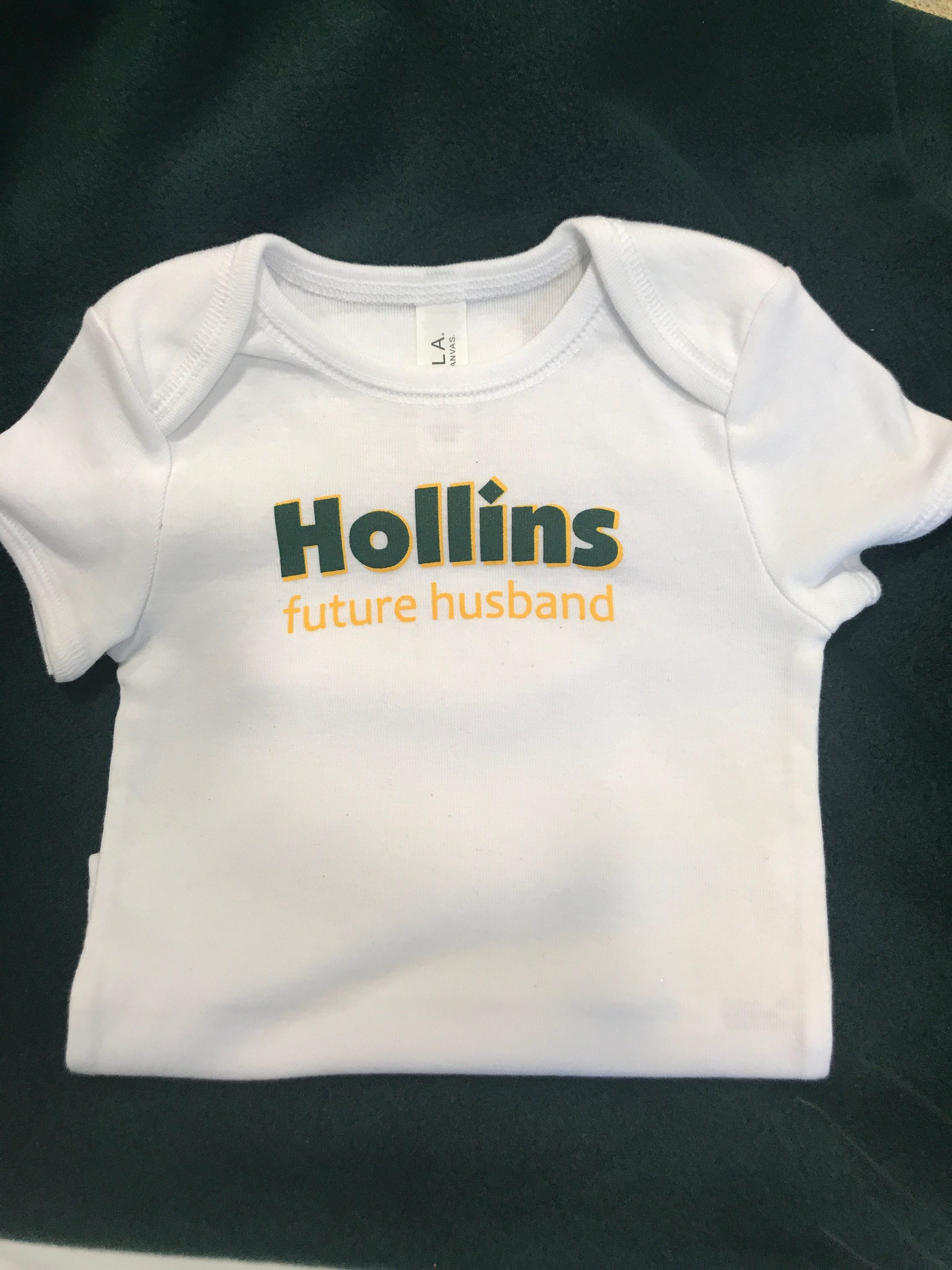 Onesie – Future Husband