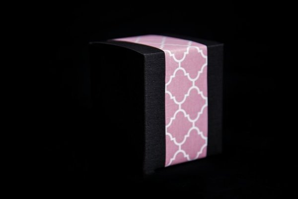 Holliston Luxeboard Nouvelle printable coated cloth-covered folding carton