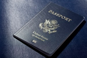 Holliston US passport cover material