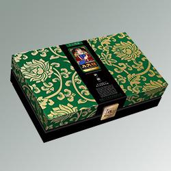 Holliston luxury packaging
