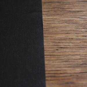 Plastusa Black tape separator