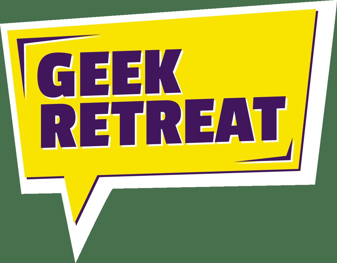 Geek Retreat London Holloway
