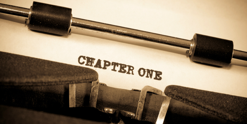 How To Write A First Chapter A Literary Agent Wants To Read