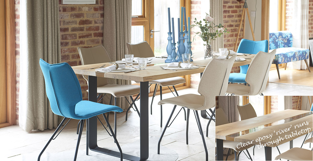 Top 10 Dining Room Tables Dining Room Furniture Holloways