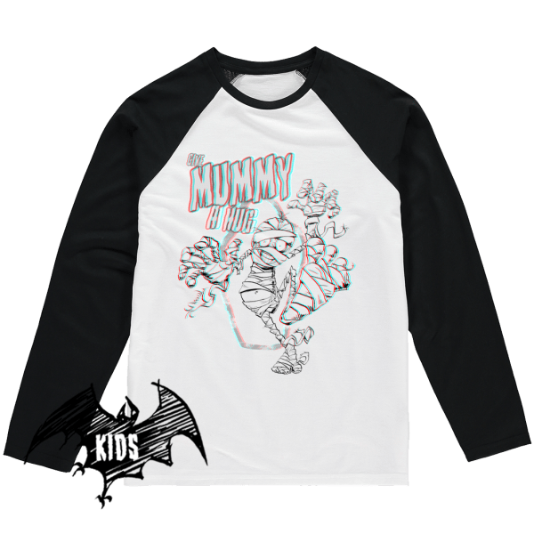 Give Mummy a Hug 3D Kids Shirt