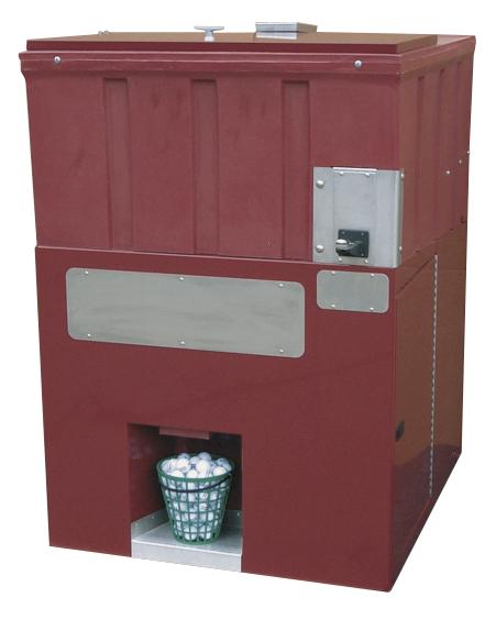 B-8 Commercial Golf Ball Dispenser