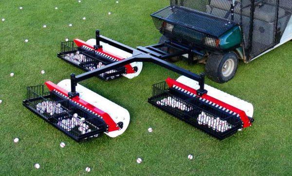 Quick Pick Golf Ball Picker Reverse Picker Lightweight