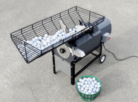 Golf Driving Range Golf Ball Washers