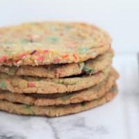 Pan Banging Cookies
