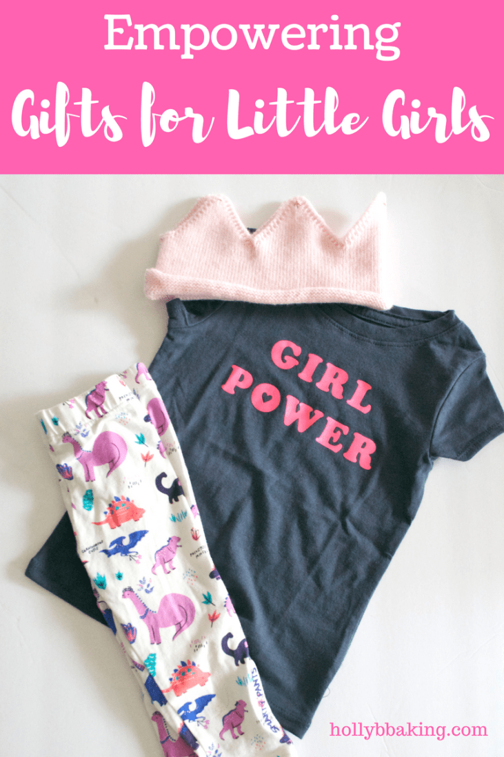 Empowering Gifts for Little Girls