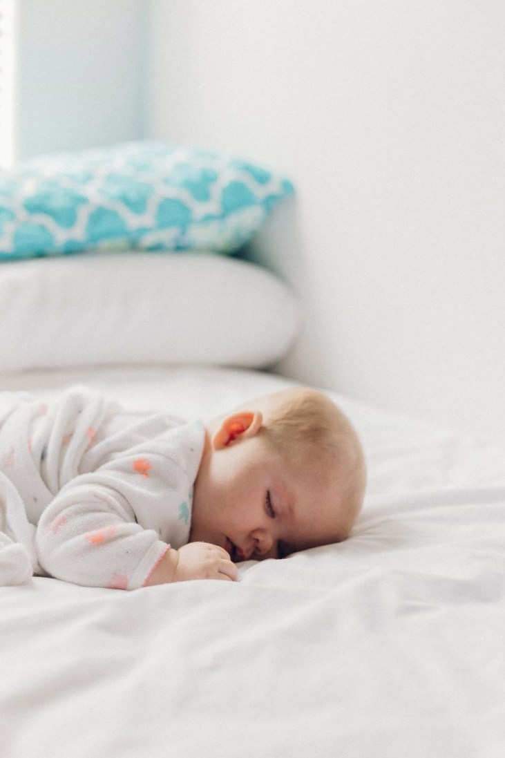 How To Make Co-Sleeping Work
