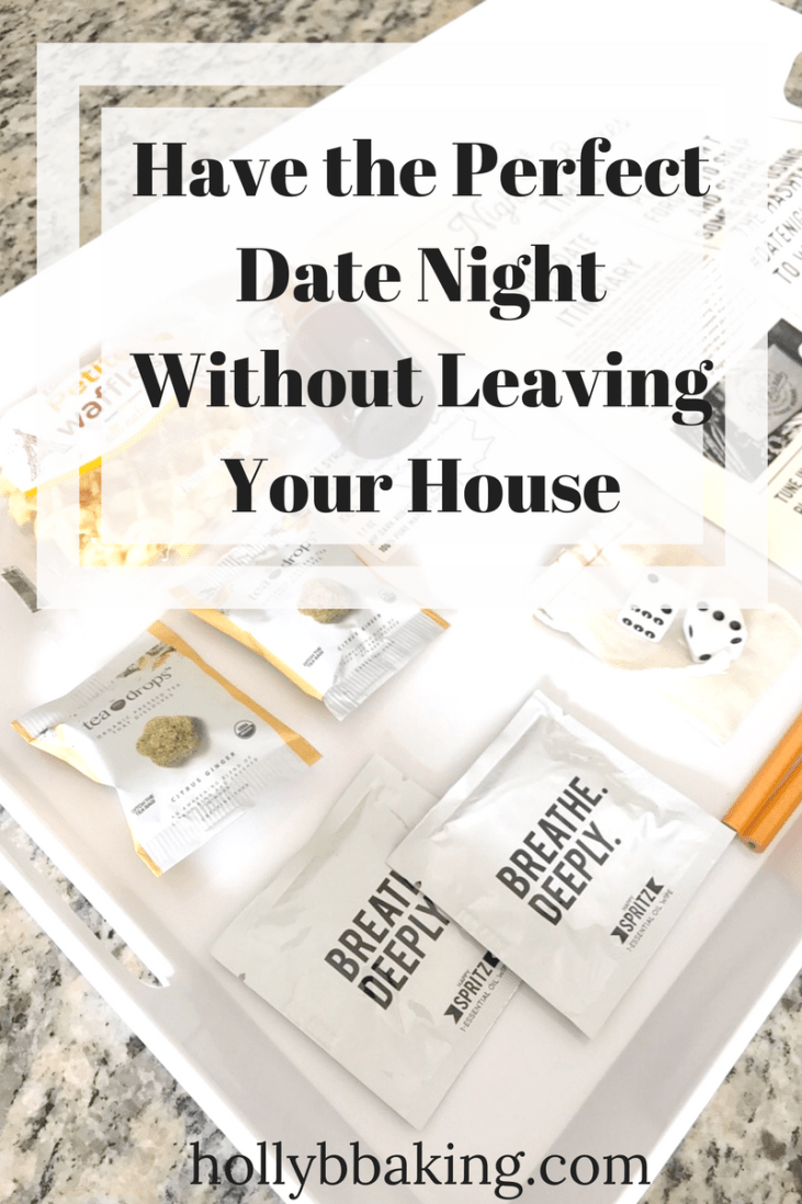 April Date Night In Box Review
