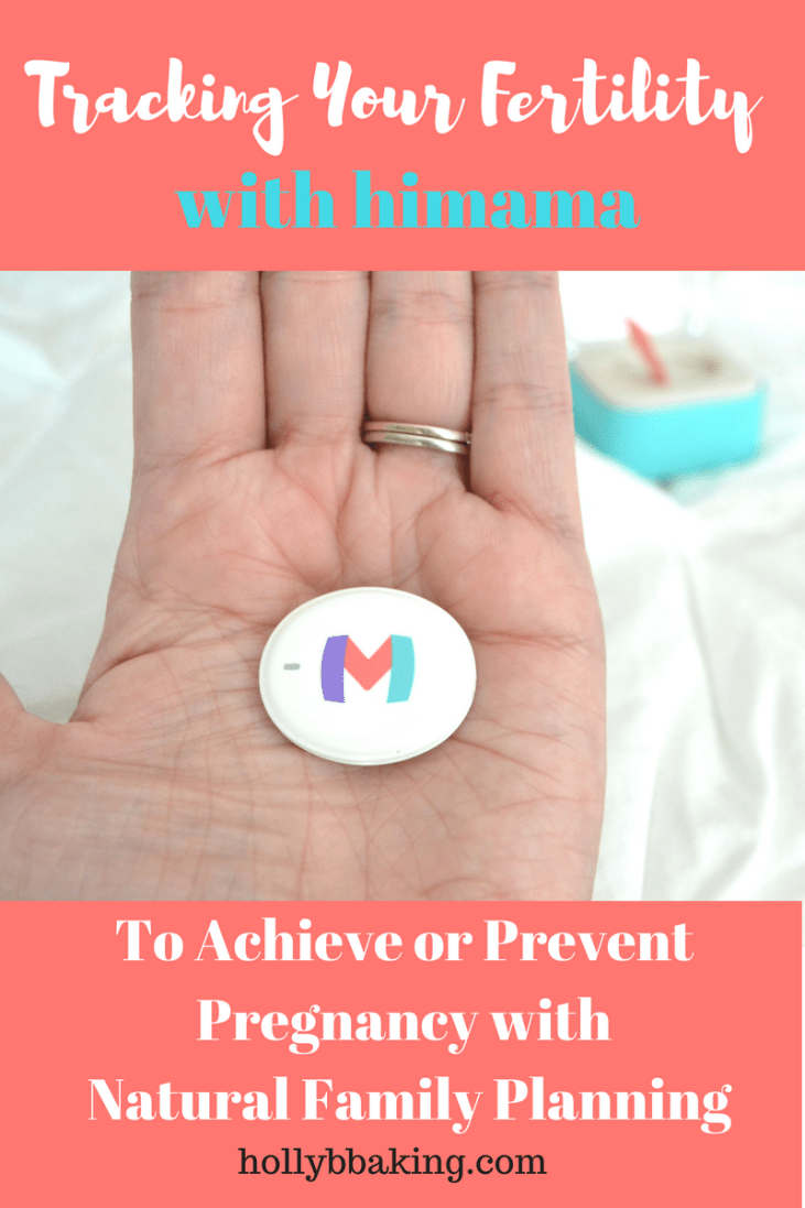 Fertility Awareness Method and Tracking Your Fertility with Himama
