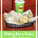 Moe's For All: Making Mealtime Easy for Moms and Families
