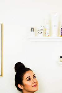 Top Shelf Skincare Favorites