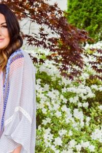 Kimono Obsessed