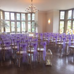 Chair Covers And Sashes To Hire Glider Rocking Big Lots Holly Boo