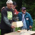 First Lake Fall Festival awards