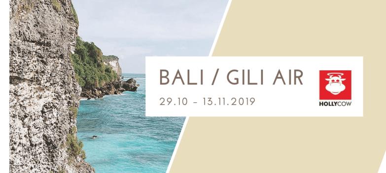 JESIENNY WYJAZD NA BALI I GILI AIR – 29.10 – 13.11.2019