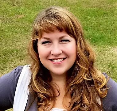 Author Editor Holly Murray