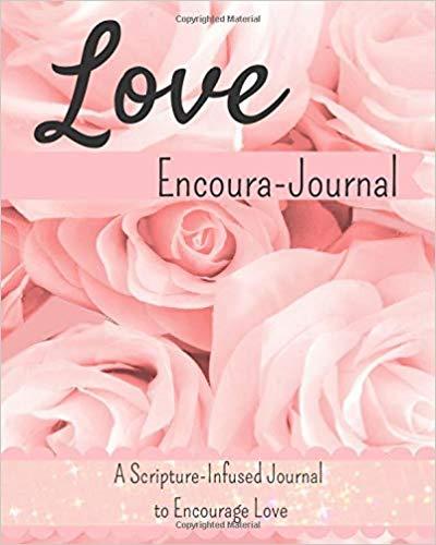 Love Encoura-Journal