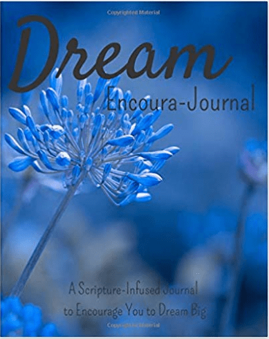 Encoura-Journal, EncouraJournal