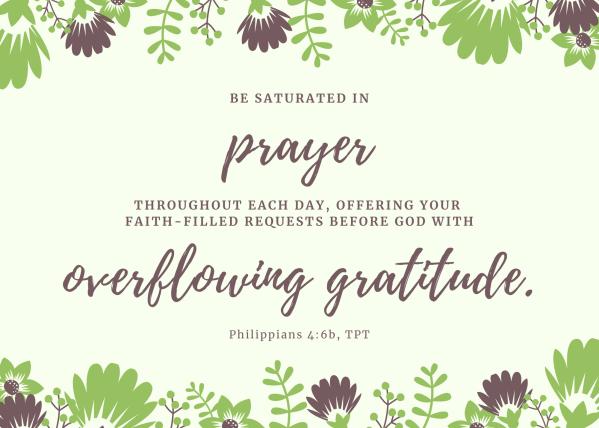 Thankfulness Printable Set Product