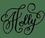Transp. Holly Author Editor