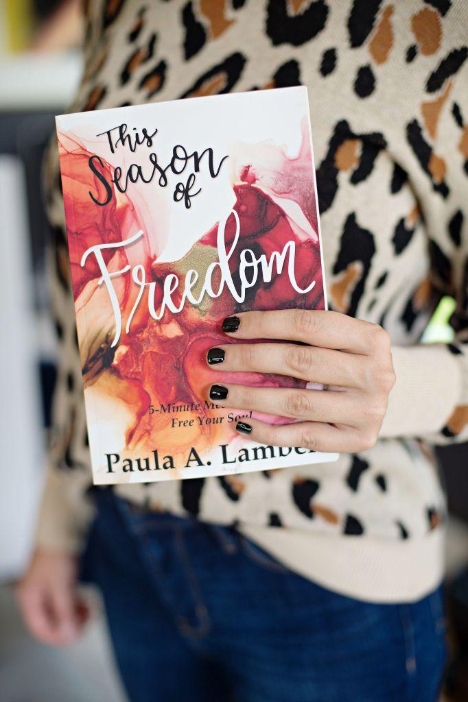 This Season of Freedom