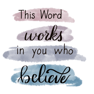 This Word Works Printable Holly Murray Author Editor