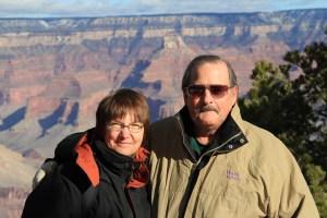 Grand Canyon November 2010