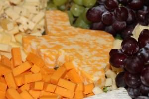 Texas Cheese!