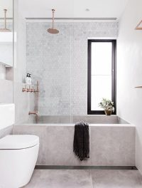 Small Bathroom Tips. Small Bathroom Decorating Tips U More ...