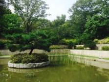 Independence Park in Dongnnimun