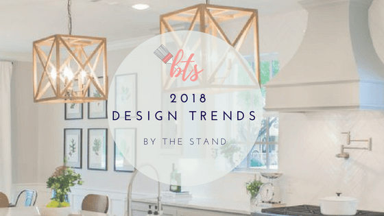 The Best Design Trends For 2018