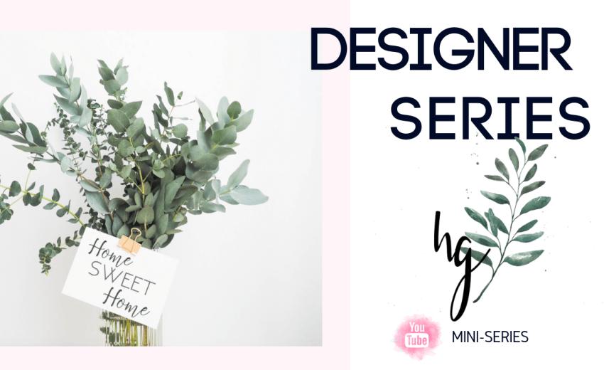 Designer Series – Bathroom Reno Ep. 01