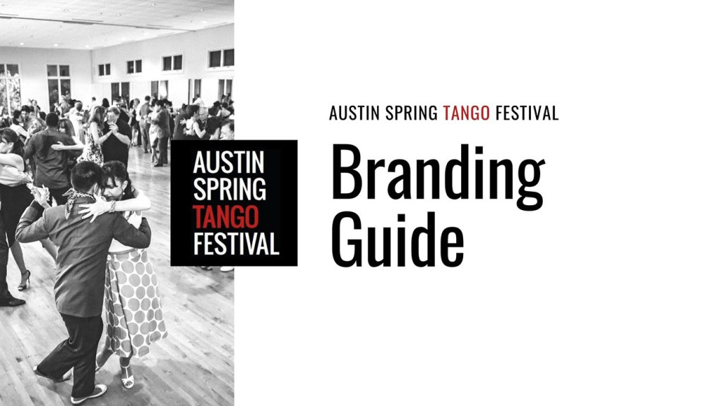 ASTF Branding Guide by Holly Hunnicutt