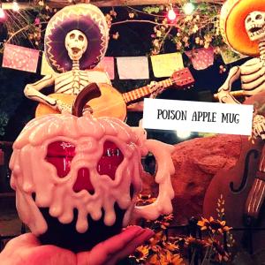 Holly Madison Halloween Treats