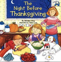 the-night-before-thanksgiving