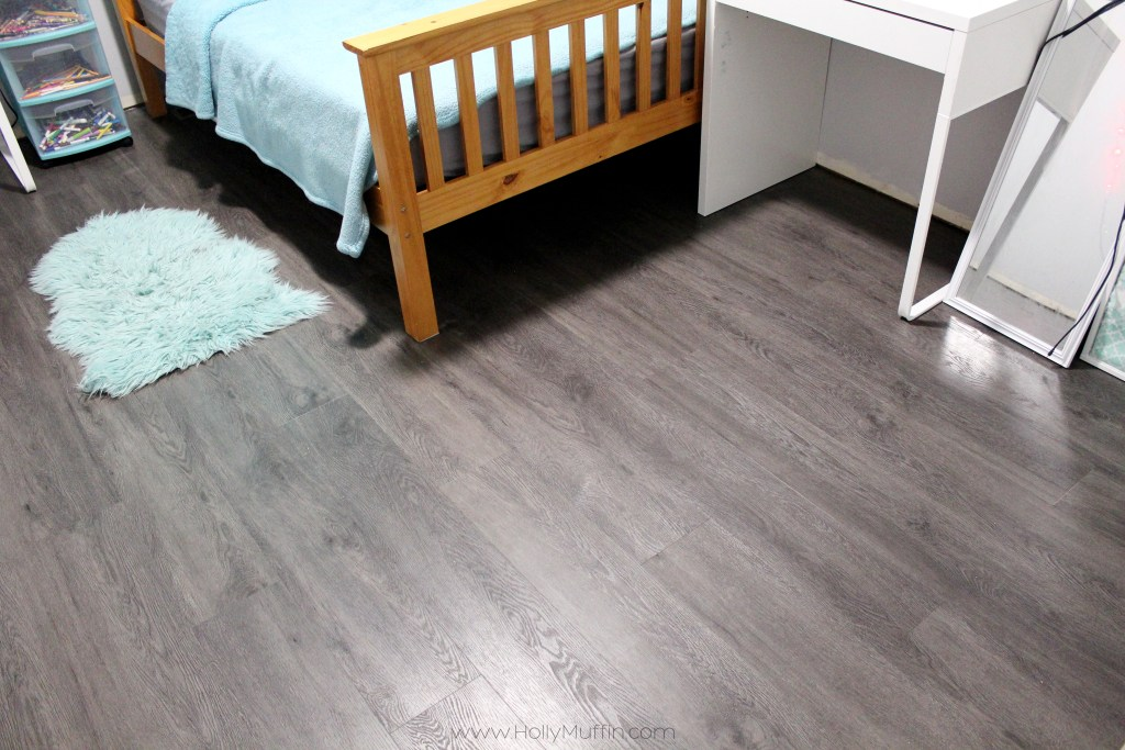 Golden Select Vinyl Charcoal Oak