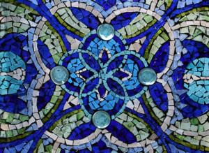 sarah jane gray mosaic