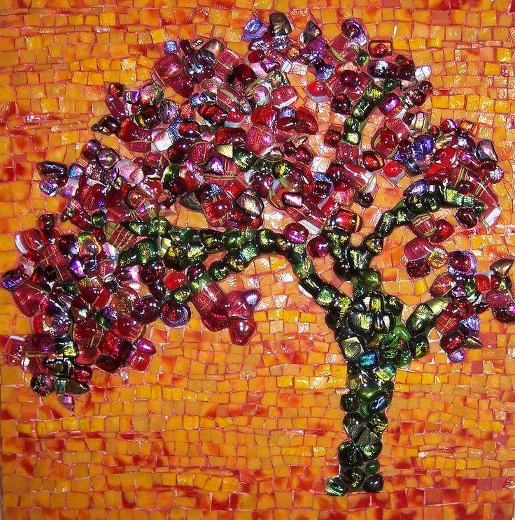 jewel tree Larissa Strauss