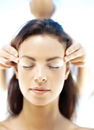 Indian Head massage in Stourbridge and the West Midlands