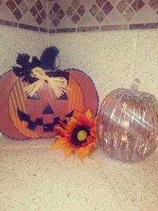 Fall Time Fun |  Holly's Bird Nest 3