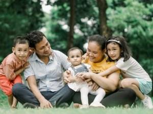 5 etapas para lidar com o estresse familiar 5