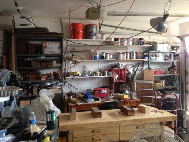 Studio shop view 1
