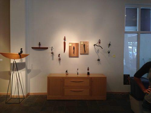 Holly Wilson-SWAIA 2013-Blue Rain Gallery Santa Fe NM