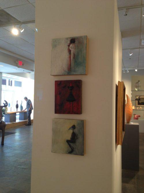 Holly Wilson-SWAIA 2013-Blue Rain Gallery Santa Fe NM 2