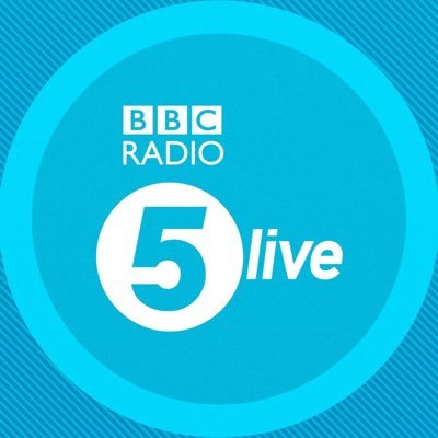 Holly Winter Couture on the Emma Barnett Show BBC Radio 5live